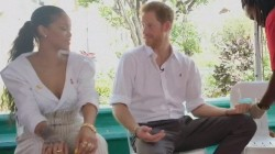 Prince Harry and Rihanna Take HIV Test Together