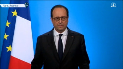 French President Won't Run for 2nd Term
