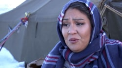 Dakota Pipeline Protester: 'It's Hard to Get Excited'