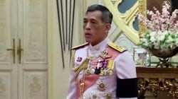 Meet Rama X, Thailand New King