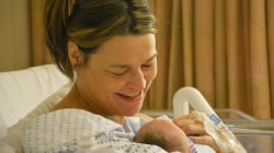 Welcome to the world: Savannah Guthrie's baby boy Charles Max Feldman!