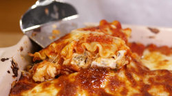 Make Giada De Laurentiis's short rib lasagna