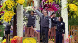 Inspiring America: Cancer Survivors Celebrate on Rose Parade Float