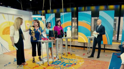 TODAY's Next Big Thing: Submit your product for chance to sell it on QVC