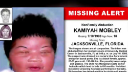 Infant abducted 18 years ago from Florida hospital reportedly found alive in South Carolina