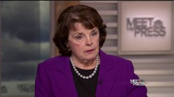 Feinstein: Russian Hacking, Disinformation Began Years Before Election