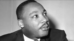 A modern founding father: Remembering MLK