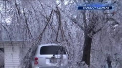 At Least 5 Dead as Massive Winter Storm Tears Across U.S.