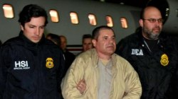 'El Chapo' Guzman to appear in federal court in Manhattan after extradition