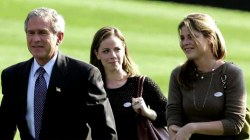 Jenna Bush Hager recalls leaving White House with 'real sadness'