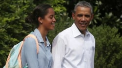 Malia Obama lands big internship with movie mogul Harvey Weinstein