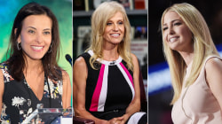 From Ivanka to Kellyanne Conway, meet the women who could influence Trump