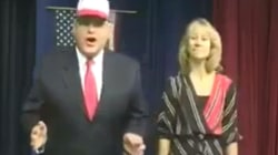 Principal Suspended After Trump Skit
