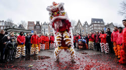 Lunar New Year Celebrated Around the World with Food, Fireworks, Family