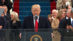Donald Trump's Inaugural Address in Two Minutes