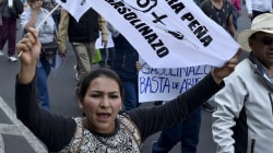 Steep Gas Price Hike Sparks Angry Protests in Mexico