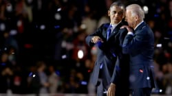Barack and Joe's Unforgettable Bromance