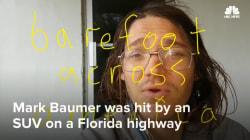 Climate change activist killed on highway