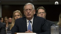 Mattis: World Order 'Under the Biggest Attack Since WWII'