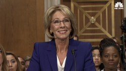 School District in Grizzly Country, Noted By DeVos, Doesn't Keep Guns