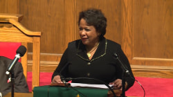 Loretta Lynch Delivers Final Speech as Attorney General