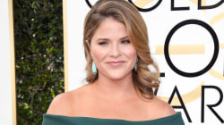 Jenna Bush Hager: I'm 'deeply sorry' for 'Hidden Fences' mix-up at Golden Globes