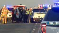 Good Samaritans Rescue Arizona State Trooper After Shooting