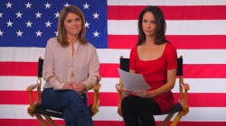 Hear Jenna Bush Hager and Barbara Bush's emotional letter to Sasha and Malia