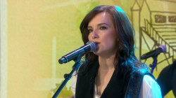 Watch Brandy Clark perform 'Love Can Go to Hell' live on TODAY