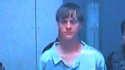 Dylann Roof's chilling opening statement: 'There is nothing wrong with me'