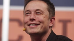 Elon Musk may be digging a tunnel to avoid LA traffic