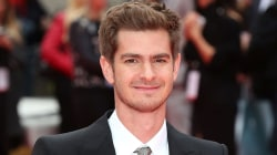 Andrew Garfield on his first-time Oscar nod: 'It's all very overwhelming'