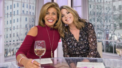 Hoda and Jenna Bush Hager share their family-filled holidays: See the pics!