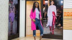 Pleated skirts, cardigans, Vans sneakers: Trends to take from runway to street