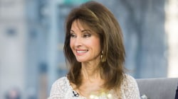 "Susan Lucci on being featured in ""Win at Losing"": I'm touched someone cares about my story"