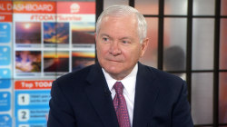 Ex-Secretary of Defense Robert Gates: 'Russians tried to intervene in our election'