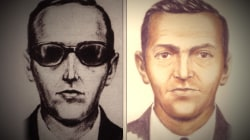 D. B. Cooper search: Scientists say they have new evidence in 45-year-old case