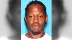 Markeith Lloyd, suspect in fatal shooting of Orlando police officer, is captured