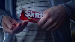 Watch Skittles Super Bowl ad that is sure to make you laugh