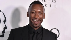 Mahershala Ali on Oscar nod for 'Moonlight': It's been a whirlwind