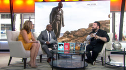 'The Dark Tower,' more: Read these books before they hit the big screen