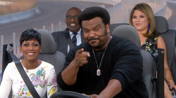 Comedian Craig Robinson brings new game show 'Caraoke Showdown' to TODAY