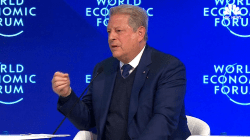 Al Gore: '2016 Was Hottest Year in Recorded History'