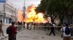 Deadly Attack on Mogadishu Hotel Claimed by al Qaeda-Linked Group