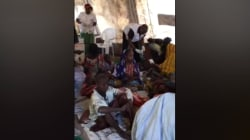 Nigerian Air Force Bombs Refugee Camp, Killing Dozens