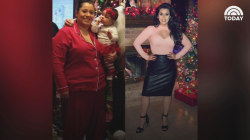 How this mom lost 105 pounds in 3 years