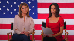 Bush twins share words of wisdom for Obama daughters