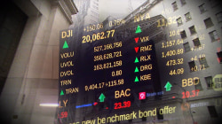 Dow closes above 20,000 for first time ever: Will the surge last?