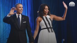Watch Michelle Obama's style evolution as first lady