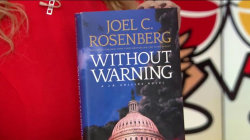 KLG and Hoda's Favorite Things: Rose oil slather, thriller novel
